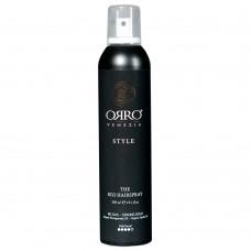 ORRO STYLE ECO Hairspray strong - Лак для волос СИЛЬНОЙ фиксации ECO 300мл
