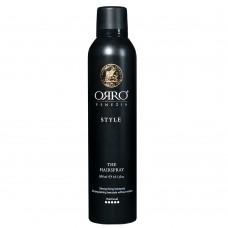 ORRO STYLE Hairspray strong - Лак для волос СИЛЬНОЙ фиксации 300мл