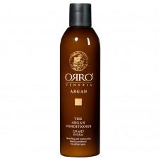 ORRO ARGAN Conditioner - Кондиционер для волос с маслом АРГАНЫ 250мл