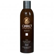 ORRO REMEDY Energizing Shampoo - Энергетический шампунь для волос 250мл