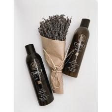 ORRO ARGAN Shampoo - Шампунь с маслом АРГАНЫ 250мл/ ORRO ARGAN Conditioner - Кондиционер для волос с маслом АРГАНЫ 250мл ( набор )
